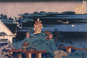 Katsushika Hokusai | Fine Arts Museum of San Francisco