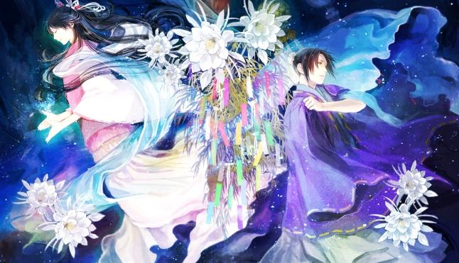 Tanabata | overdoor | zerochan